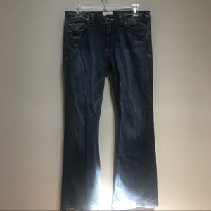Peoples Liberation Jeans Bella Bootcut 130.613